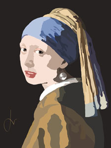 20151024-Tribute-to-Vermeer